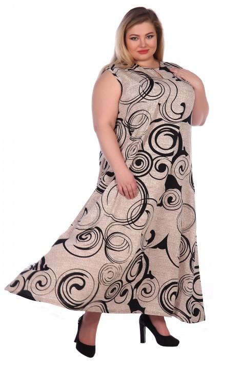 2ac2451606a Женские платья больших размеров от производителя в Иваново